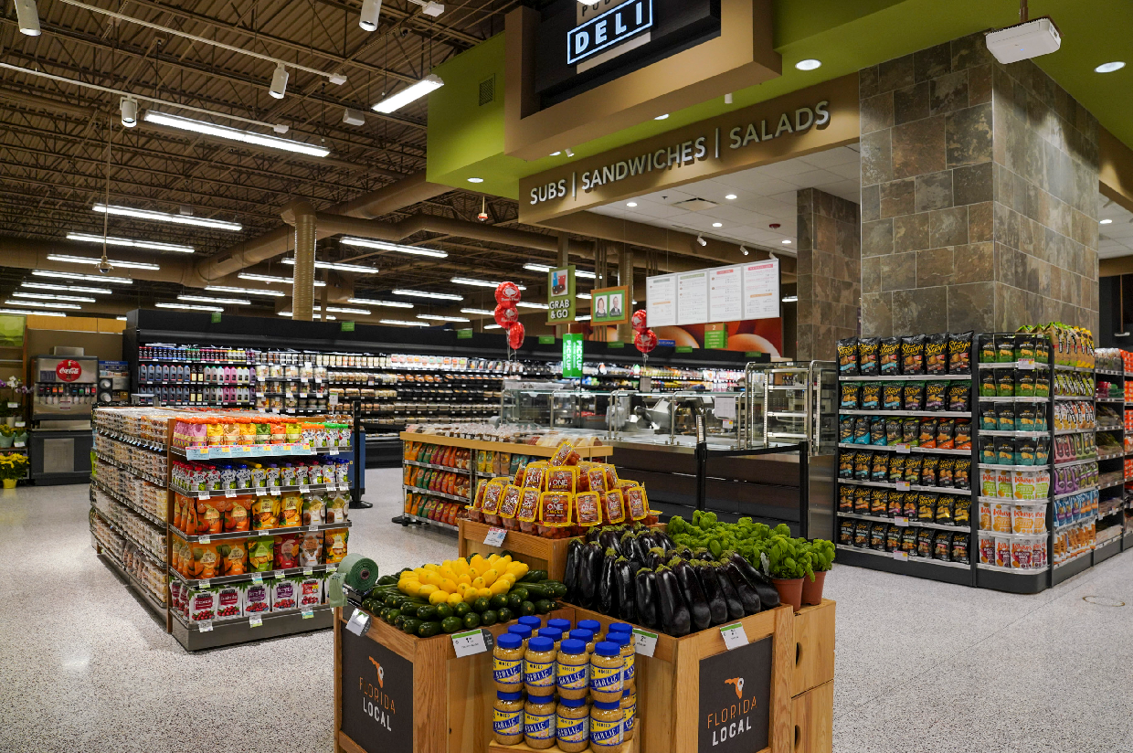 Publix Shopping Spree  Hope Survives Online Auction  Hospitality House of Northwest North