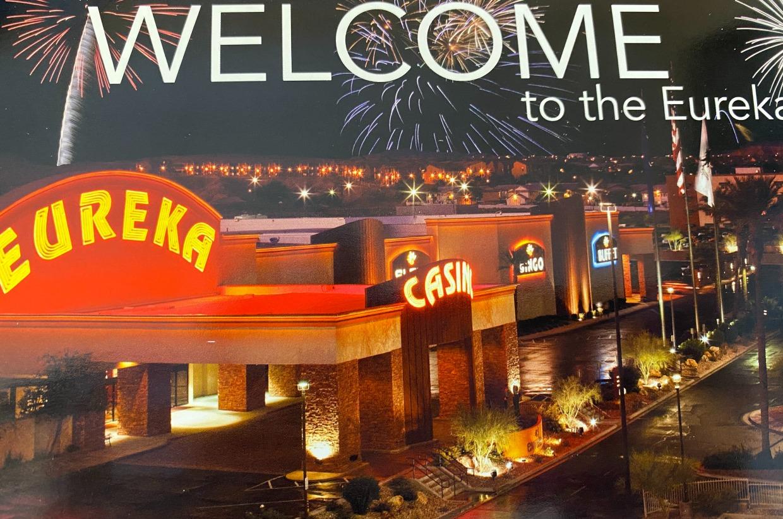 Eureka Casino Gold Club